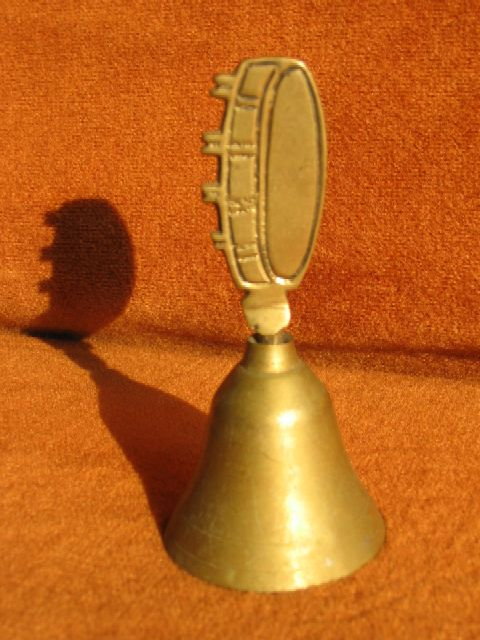 - Name:		India - Bell 3
