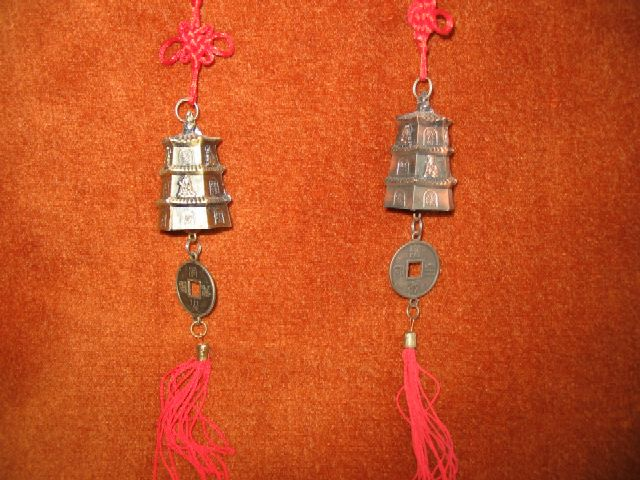 Name:		Pagoda bells
