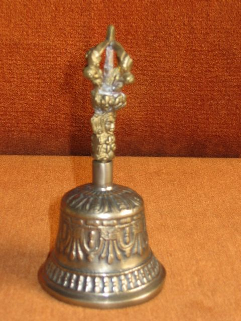 - Name:		Prier bell