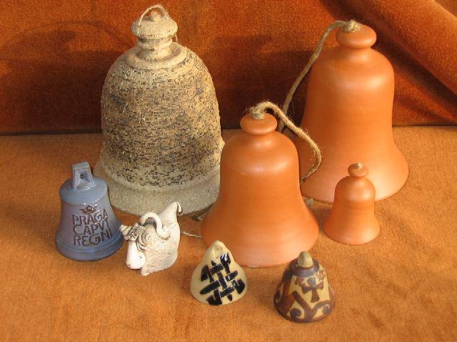 - Name:	Clay & stone bells grup
