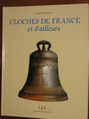 An history of french bells and christian period in Europe.