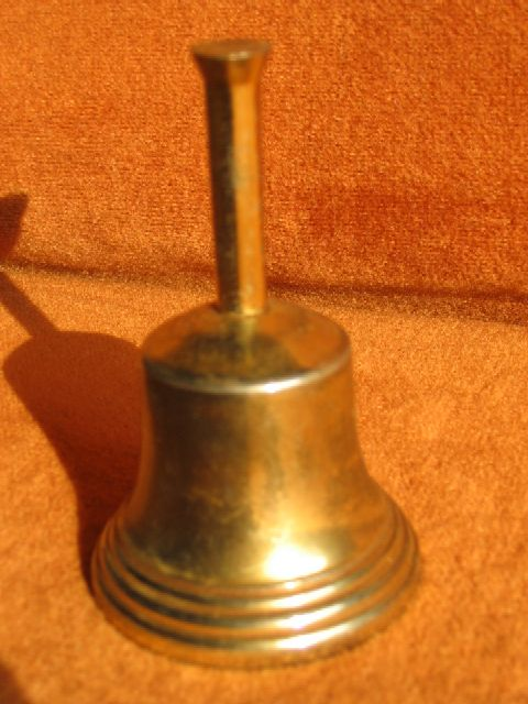 - Name:		Castle bell