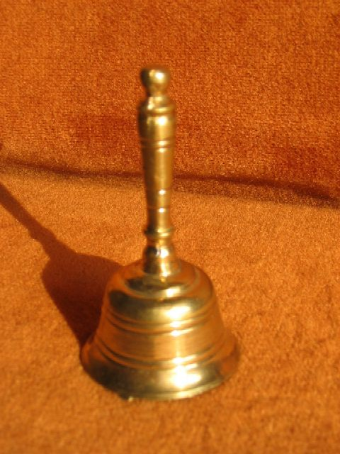 - Name:		Fish Market bell