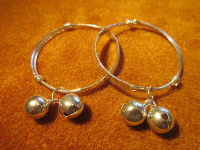 Protection bracelets for kids